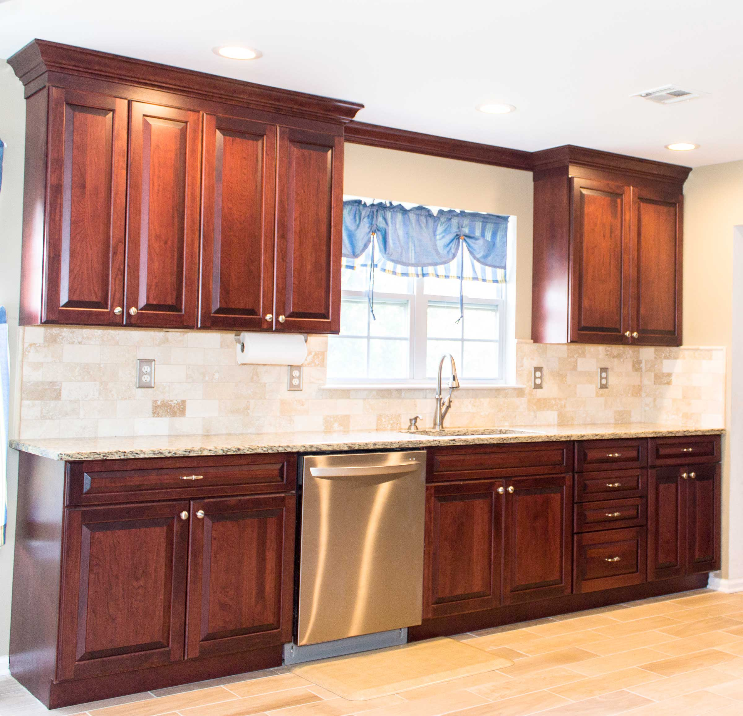 The Basic Kitchen Co._Kitchen Renovation_Old Bridge NJ_May 2015