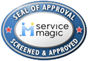 The Basic Kitchen Co. - Service Magic - Seal of Approval