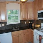 The Basic Kitchen Co. - remodeled kitchen - East Brunswick, NJ - August 2014