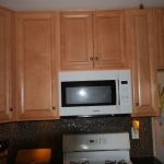 The Basic Kitchen Co. - remodeled kitchen - East Brunswick, NJ - August 2014