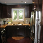 The Basic Kitchen Co. - remodeled kitchen - Hazlet, NJ - July 2014