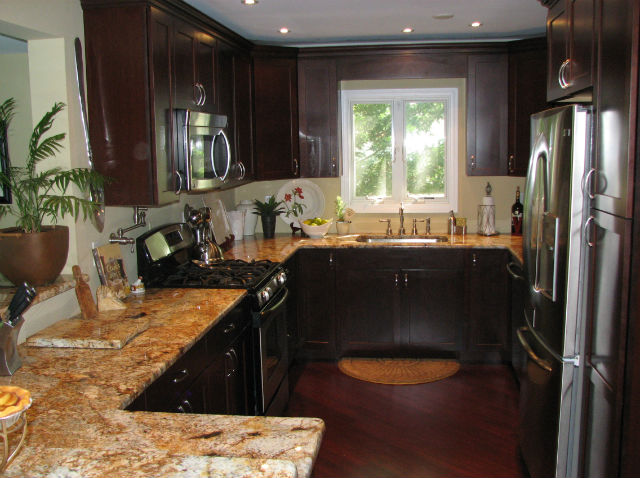 Kitchen Renovation Hazlet Nj The Basic Kitchen Co