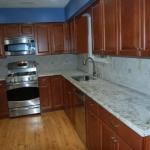 The Basic Kitchen Co. - remodeled kitchen - Princeton, NJ - September 2014