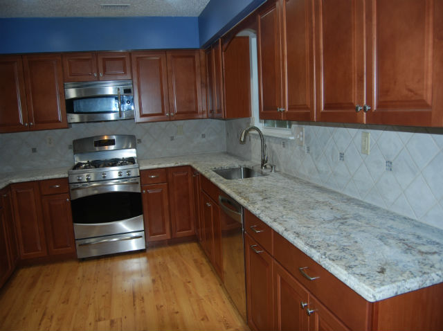 The Basic Kitchen Co. - remodeled kitchen - Princeton, NJ - September 2014