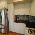 The Basic Kitchen Co. - remodeled kitchen - Edison, NJ - December 2014