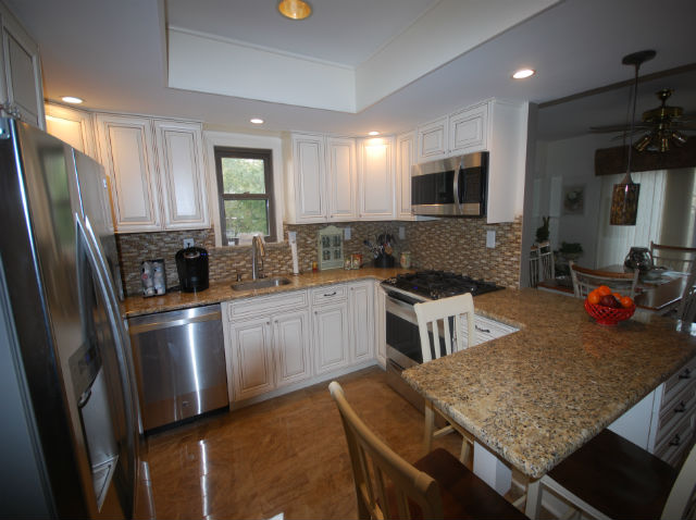 Kitchen Renovation Hillsborough Nj The Basic Kitchen Co