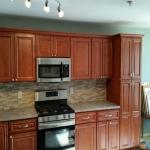 The Basic Kitchen Co. - remodeled kitchen - Edison, NJ - January 2015