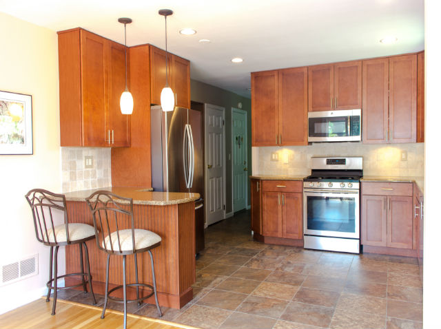 Kitchen Renovation Highbridge Nj The Basic Kitchen Co