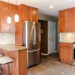 The Basic Kitchen Co. - remodeled kitchen - Highbridge, NJ - August 2014 The Basic Kitchen Co. - remodeled kitchen - Highbridge, NJ - August 2014