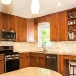 The Basic Kitchen Co. - remodeled kitchen - Highbridge, NJ - August 2014