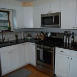 The Basic Kitchen Co. - remodeled kitchen - Maplewood, NJ - October 2014