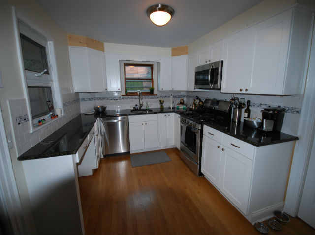 Kitchen Renovation Maplewood Nj The Basic Kitchen Co