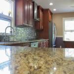 The Basic Kitchen Co. - remodeled kitchen - Hillsborough, NJ - September 2015
