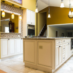 The Basic Kitchen Co. - remodeled kitchen - Trenton, NJ - September 2015