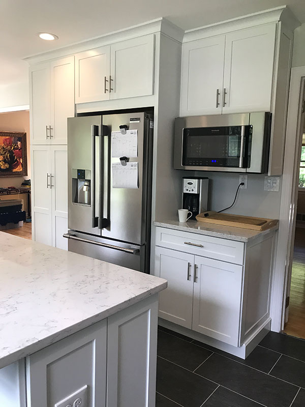 Kitchen Remodeling West Windsor Nj