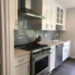 The Basic Kitchen Co. - remodeled kitchen - West Windsor, NJ - June 2017