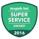 The Basic Kitchen Co. - Angie's List Super Service Award Winner 2016