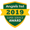 The Basic Kitchen Co. - Angie's List Super Service Award Winner 2019